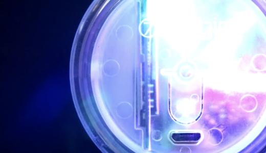 【IoT】ヨーヨーがスマートデバイスに変化!?7-magicの機能をご紹介!
