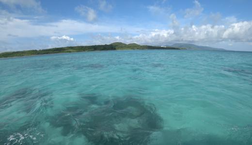 【レビュー】SONYのアクションカムFDR-X3000で水中撮影してみた!手ぶれ補正機能は効果あるのか!