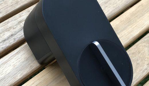 【レビュー】オートロックと電池切れには注意しよう!新モデルのQrio Lock(Q-SL2)を設置してみた感想!
