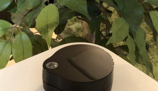 【レビュー】家電を操作できるスマートリモコンRS-WFIREX3を使ってみた感想!