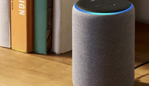 Amazon Echoからスマホに電話をかける方法