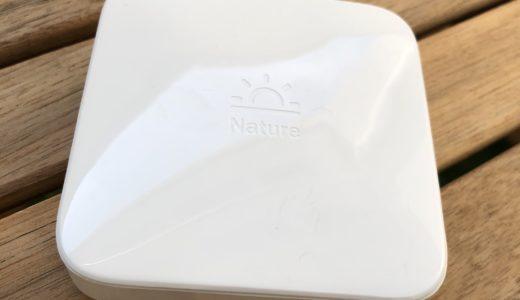 Nature RemoがWi-Fiに接続できない時の対処方法をご紹介